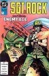 Sgt. Rock Special #9 comic books - cover scans photos Sgt. Rock Special #9 comic books - covers, picture gallery