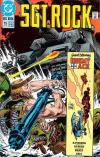 Sgt. Rock Special #15 comic books for sale