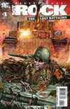 Sgt. Rock: The Lost Battalion #4 comic books - cover scans photos Sgt. Rock: The Lost Battalion #4 comic books - covers, picture gallery