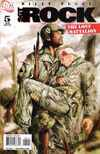 Sgt. Rock: The Lost Battalion #5 comic books - cover scans photos Sgt. Rock: The Lost Battalion #5 comic books - covers, picture gallery