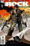 Sgt. Rock: The Prophecy #1 comic books for sale