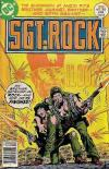 Sgt. Rock #303 comic books for sale