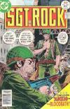 Sgt. Rock #304 Comic Books - Covers, Scans, Photos  in Sgt. Rock Comic Books - Covers, Scans, Gallery