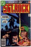 Sgt. Rock #311 comic books for sale
