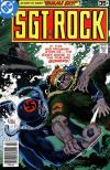 Sgt. Rock #314 comic books for sale