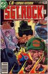 Sgt. Rock #315 Comic Books - Covers, Scans, Photos  in Sgt. Rock Comic Books - Covers, Scans, Gallery