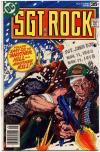 Sgt. Rock #316 comic books for sale