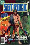 Sgt. Rock #318 Comic Books - Covers, Scans, Photos  in Sgt. Rock Comic Books - Covers, Scans, Gallery