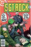 Sgt. Rock #320 comic books - cover scans photos Sgt. Rock #320 comic books - covers, picture gallery