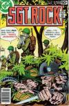 Sgt. Rock #321 Comic Books - Covers, Scans, Photos  in Sgt. Rock Comic Books - Covers, Scans, Gallery