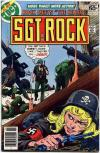 Sgt. Rock #322 Comic Books - Covers, Scans, Photos  in Sgt. Rock Comic Books - Covers, Scans, Gallery