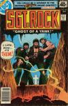 Sgt. Rock #324 comic books for sale