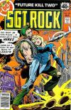 Sgt. Rock #326 comic books for sale