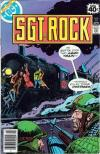 Sgt. Rock #327 comic books for sale