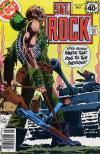 Sgt. Rock #328 comic books - cover scans photos Sgt. Rock #328 comic books - covers, picture gallery