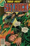 Sgt. Rock #329 comic books for sale