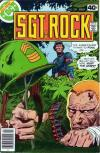 Sgt. Rock #330 comic books for sale