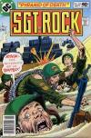 Sgt. Rock #332 comic books for sale
