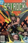 Sgt. Rock #339 comic books for sale