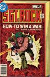 Sgt. Rock #340 comic books for sale