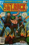 Sgt. Rock #343 comic books - cover scans photos Sgt. Rock #343 comic books - covers, picture gallery