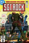 Sgt. Rock #348 comic books - cover scans photos Sgt. Rock #348 comic books - covers, picture gallery