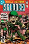 Sgt. Rock #349 comic books for sale