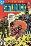 Sgt. Rock #351 comic books - cover scans photos Sgt. Rock #351 comic books - covers, picture gallery