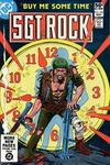 Sgt. Rock #352 comic books for sale