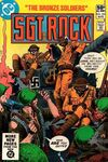 Sgt. Rock #355 comic books - cover scans photos Sgt. Rock #355 comic books - covers, picture gallery