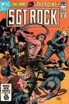 Sgt. Rock #356 comic books - cover scans photos Sgt. Rock #356 comic books - covers, picture gallery