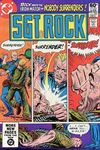 Sgt. Rock #359 comic books - cover scans photos Sgt. Rock #359 comic books - covers, picture gallery