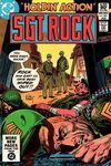 Sgt. Rock #360 comic books for sale