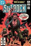 Sgt. Rock #362 comic books for sale