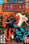 Sgt. Rock #365 comic books for sale