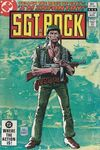 Sgt. Rock #367 comic books for sale