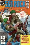 Sgt. Rock #368 comic books for sale