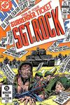 Sgt. Rock #370 comic books for sale