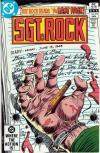 Sgt. Rock #372 comic books for sale