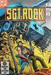 Sgt. Rock #374 comic books for sale