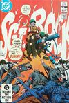 Sgt. Rock #376 comic books - cover scans photos Sgt. Rock #376 comic books - covers, picture gallery