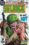 Sgt. Rock #380 comic books for sale