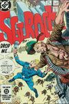 Sgt. Rock #382 comic books - cover scans photos Sgt. Rock #382 comic books - covers, picture gallery