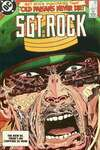 Sgt. Rock #384 comic books - cover scans photos Sgt. Rock #384 comic books - covers, picture gallery