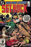 Sgt. Rock #387 comic books - cover scans photos Sgt. Rock #387 comic books - covers, picture gallery
