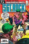 Sgt. Rock #388 comic books - cover scans photos Sgt. Rock #388 comic books - covers, picture gallery