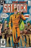 Sgt. Rock #392 comic books - cover scans photos Sgt. Rock #392 comic books - covers, picture gallery