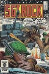Sgt. Rock #394 comic books for sale