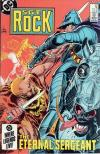 Sgt. Rock #397 comic books - cover scans photos Sgt. Rock #397 comic books - covers, picture gallery