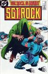 Sgt. Rock #399 comic books for sale